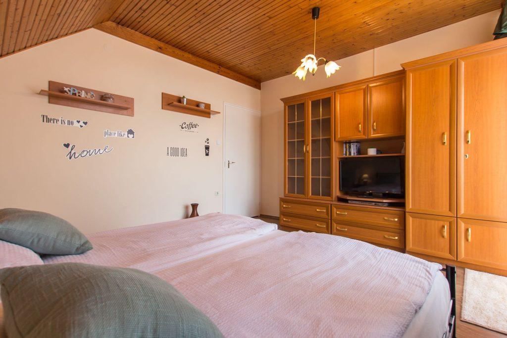 Nagy és tágas szobánk